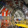 CERN - CMS- Detector