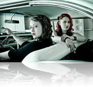 Oldsmobile Rockabellas