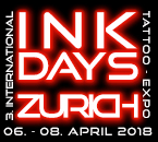 INK DAYS ZURICH